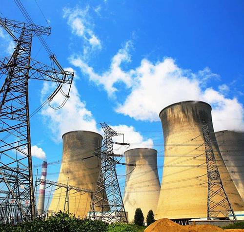 火电、风电、光伏雷电竞下载项目应用案例