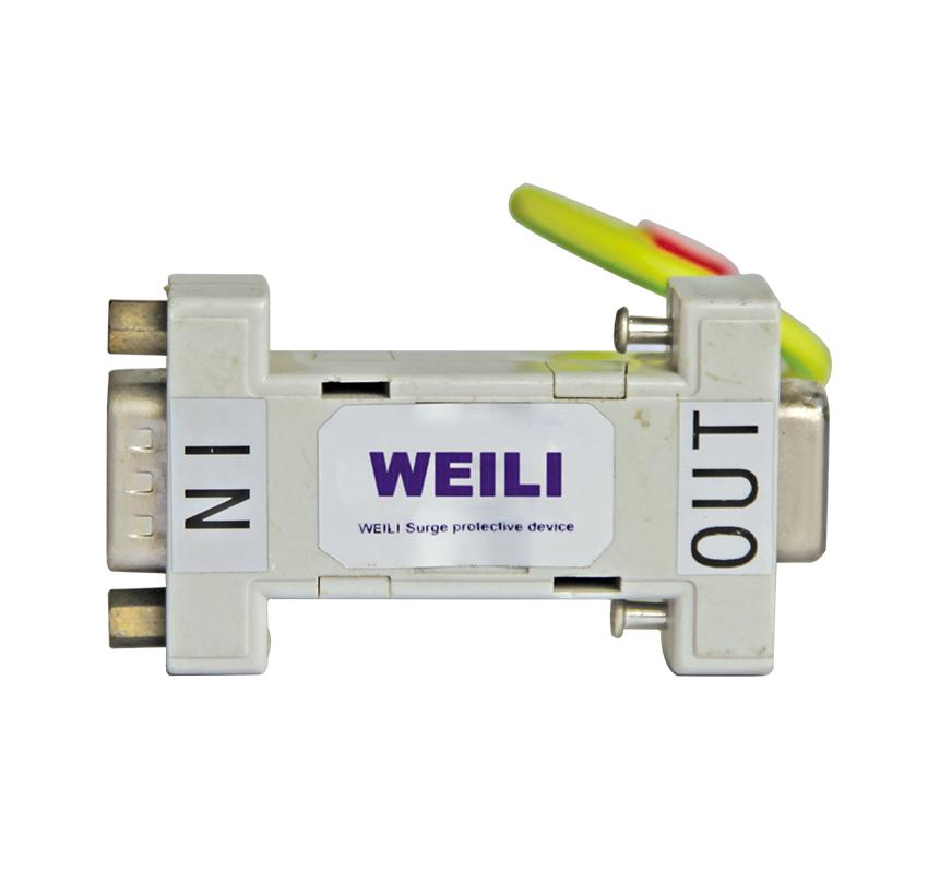 数据通讯信号电涌保护器
