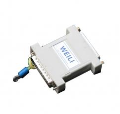 WLST-RS232/25信号防雷器