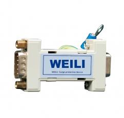 WLST-RS232/9信号雷电竞app器