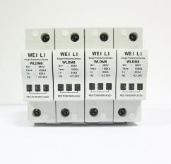 WLDM8-100KA/4电源防雷器