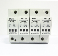 WLDM8-80KA/4电源防雷器