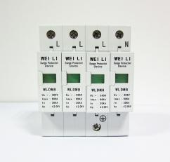 WLDM8-60KA/4电源防雷器