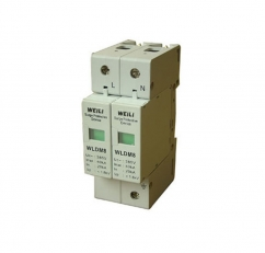 WLDM8-40KA/2电源防雷器