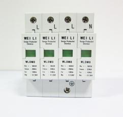 WLDM8-20KA/4电源防雷器