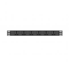 插座式PDU电源电涌保护器